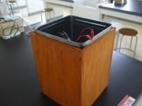 ミノムシクリップコードの箱