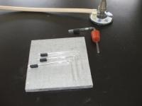 水蒸気捕集装置