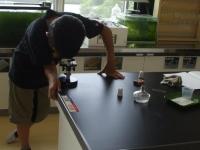 固体や気体の水溶液 「ぼっち実験」