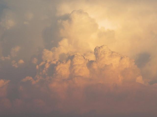 080811入道雲1