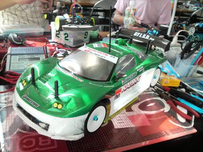 NSX2005