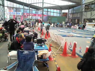 タミグラ東京大会
