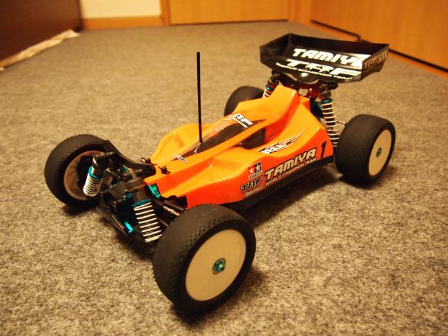 TRF501X