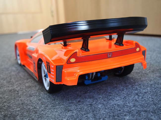 レーシングウイングセット2
