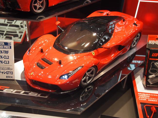 通常版TB04フェラーリ