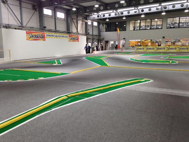 ヨコモグランプリ