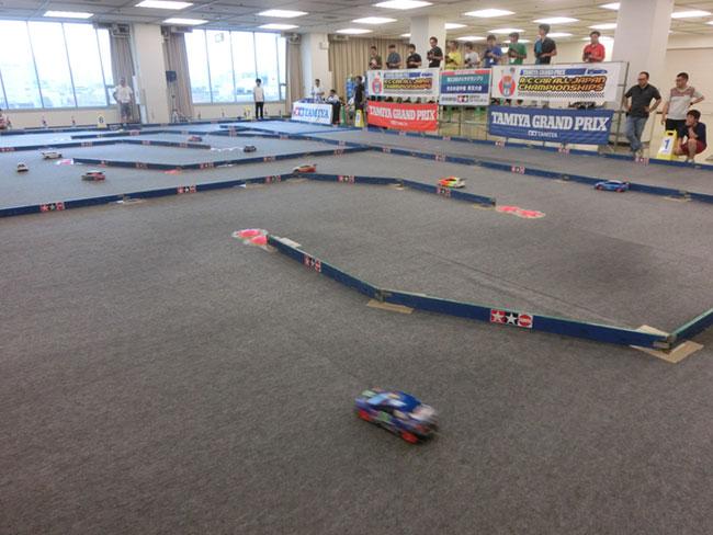 2014タミグラ五反田全日本選手権