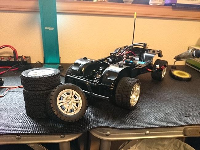 cc-01 タイヤ