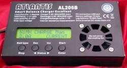 ATLANTIS AL206B Excellent