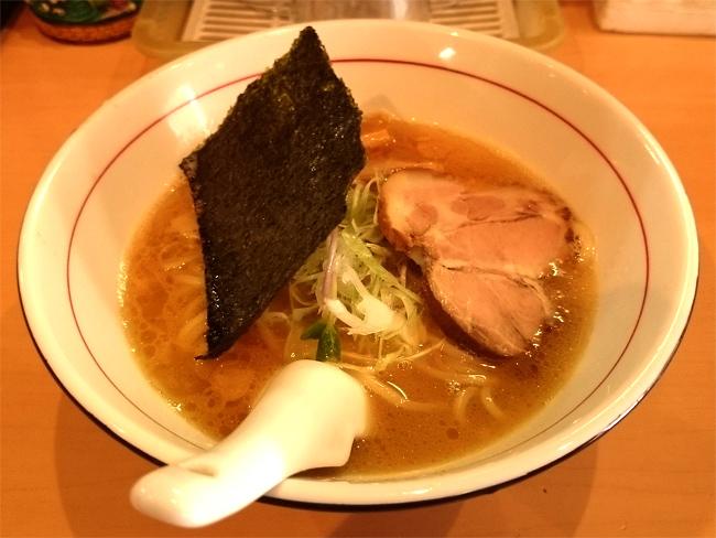 本八幡魂麺