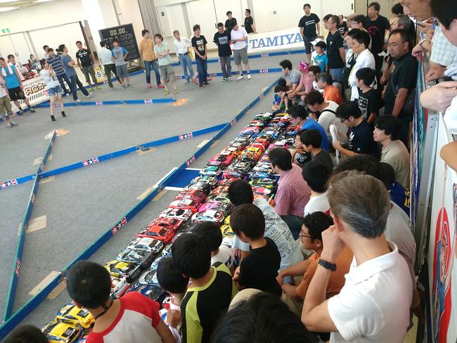 2015年8月15日タミグラ五反田