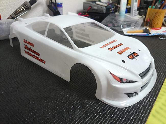 LTC-R ホワイト