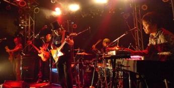 08/11/7 LIVE labo YOYOGI