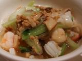台湾海鮮米粉春雨