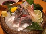 秋刀魚つくり