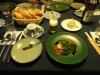 プモリ夕食