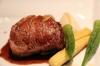 子牛のフィレ肉