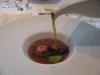 タコのスープ