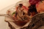 岩牡蠣アップ