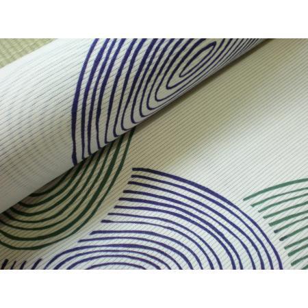 水紋(パープル×グリーン)