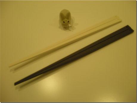 浮箸(ウキハシ)2