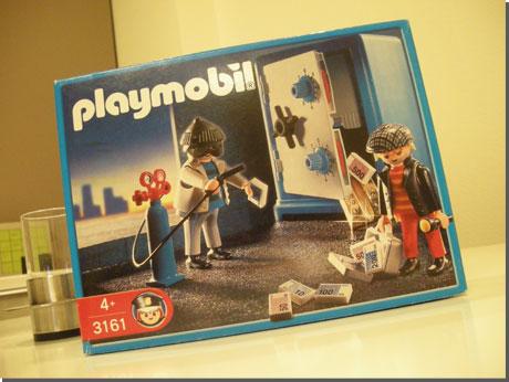 playmobile(プレイモービル)