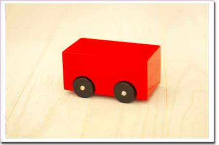 PLAYSAM(プレイサム)/Streambox red(ストリームボックス レッド)