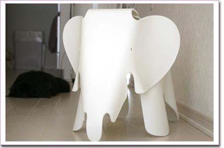 Vitra(ヴィトラ)/Eames Elephant(イームズエレファント)