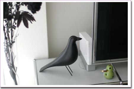 Vitra Design Museum(ヴィトラ・デザイン・ミュージアム/Eames House Bird(イームズ ハウス バード)