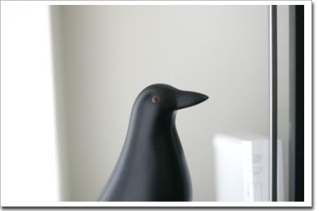 Vitra Design Museum(ヴィトラ・デザイン・ミュージアム)/Eames House Bird(イームズ ハウス バード)