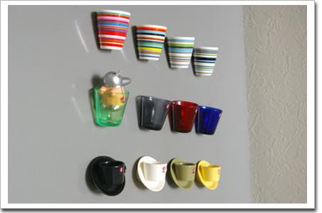 iittala(イッタラ) キッチンマグネットコレクション 1