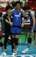 山本隆弘選手1