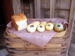 大野のパン