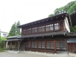 旧中村邸 中村記念美術館