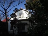 茅ヶ崎駅そば 旧壁島医院