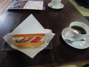 町家巡遊2016 cocco cafe