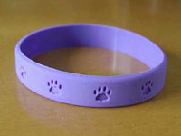 Paws for Support Bracelet