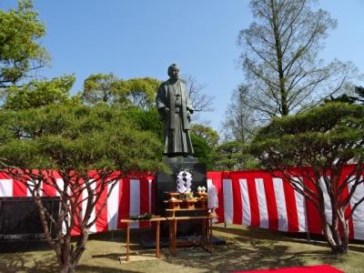 新平祭り�