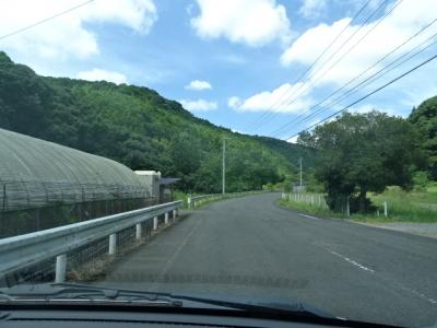 田舎の風景�