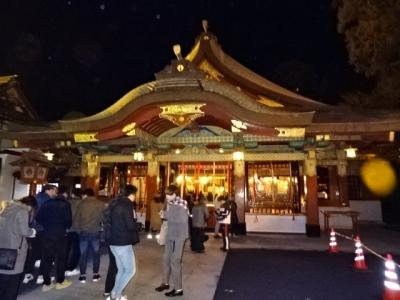 祐徳院神社