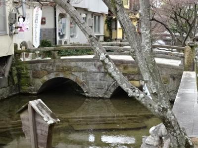 佐賀市の眼鏡橋