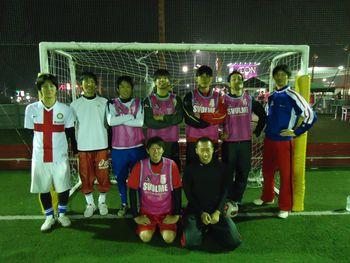 newest 67387 15a16 4月20日の金曜ナイトカップは4チーム。