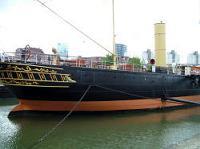 プリンス・ヘンドリック海洋博物館