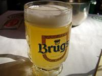 ホワイトビール(Brugs)