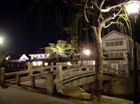 夜の美観地区3