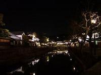 夜の美観地区4