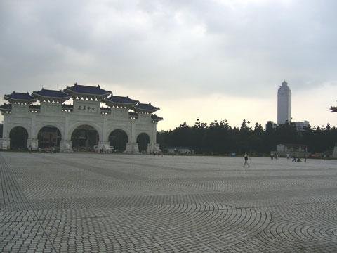 元中正紀念堂