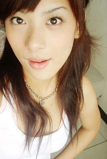 台湾美女1