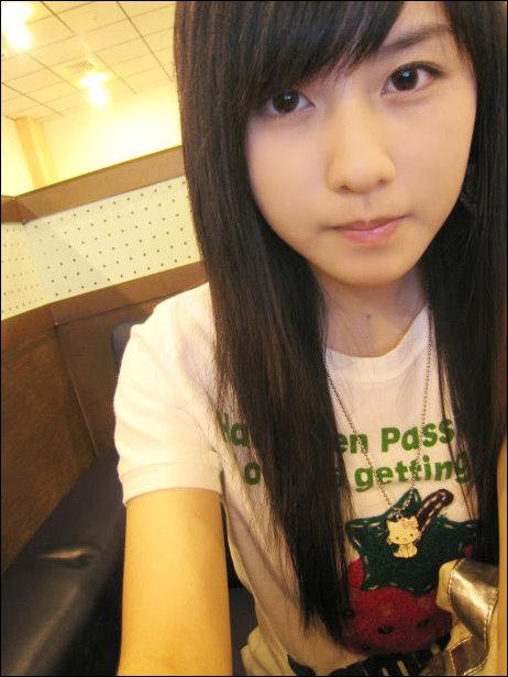 台湾美女3