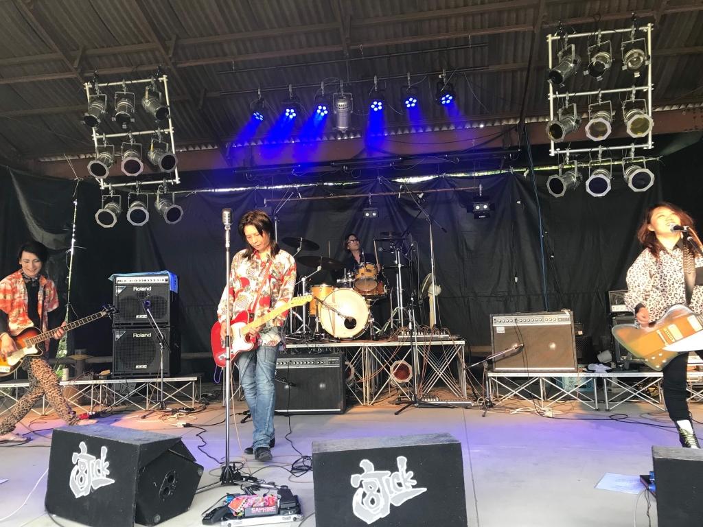 7/16 宮地嶽神社 MIYA-JICK 2018